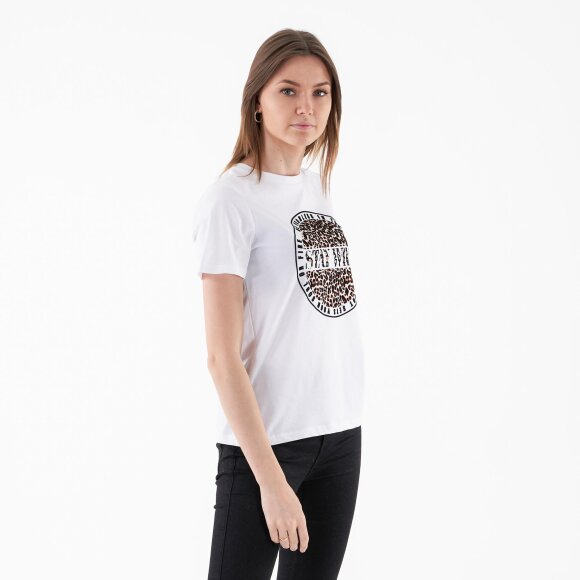 Pieces - Pcstay ss tee