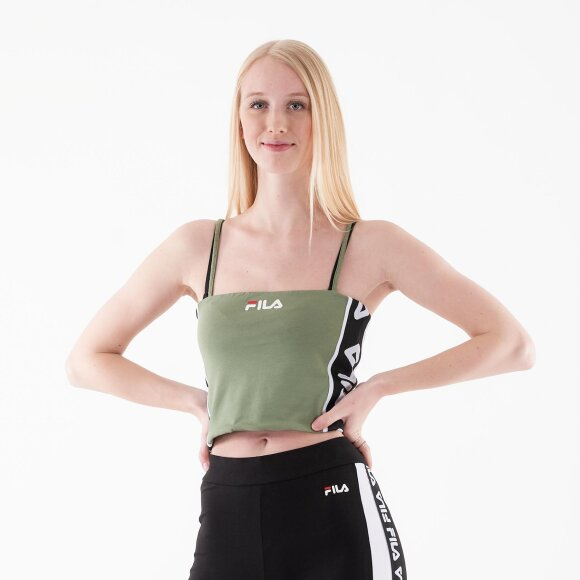 Image of   Takoda cropped top