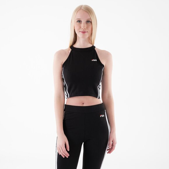 Image of   Tama cropped top
