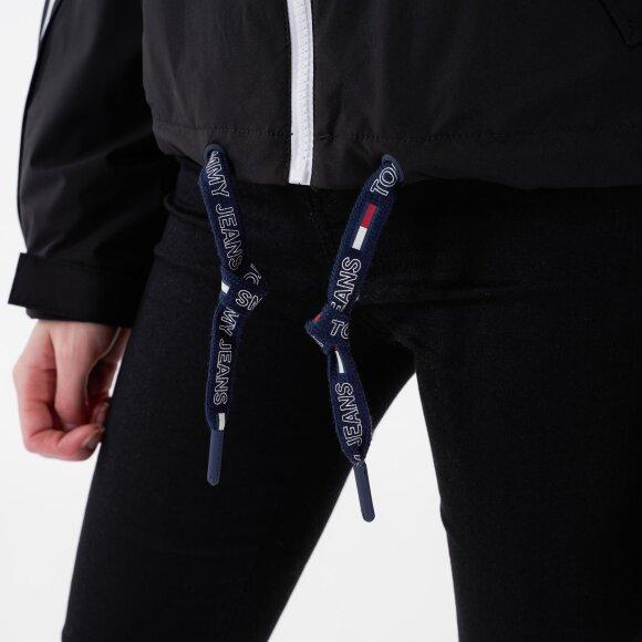 Tommy Jeans - Tjw branded sleeve windbreaker