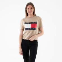 Tommy Jeans - Tjw tommy flag tee