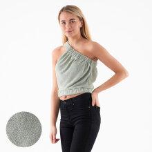 NA-KD - Terry elastic asymmetric top