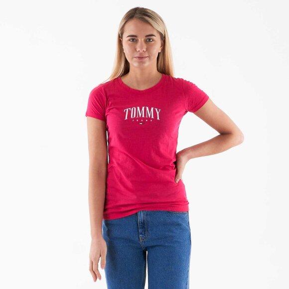 Tommy Jeans - Tjw tommy script tee