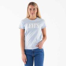 Levi's - The perfect tee 90's serif