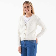 Pieces - Pckarie ls knit cardigan