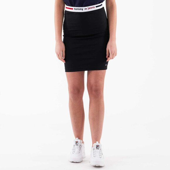 Tommy Jeans - Tjw bodycon skirt