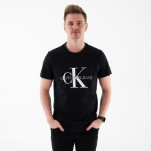 Calvin Klein - Iconic monogram ss slim tee
