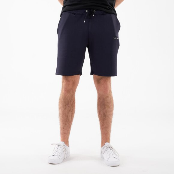 Image of   Ballier track shorts