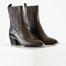 NA-KD - Multi color western boots