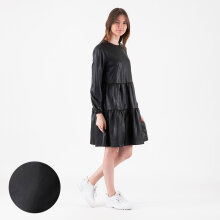 Pieces - Pchannah ls dress