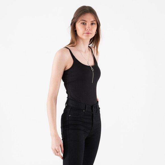 Pieces - Pcnona strap bodystocking