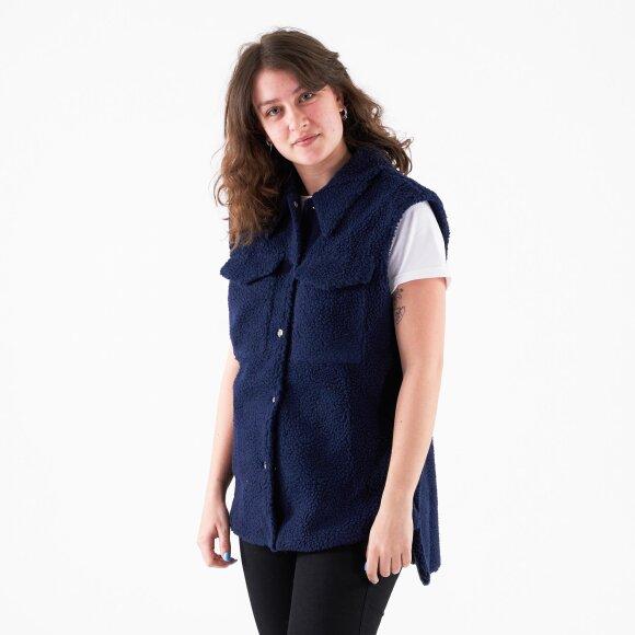 Pieces - Pcteddi vest
