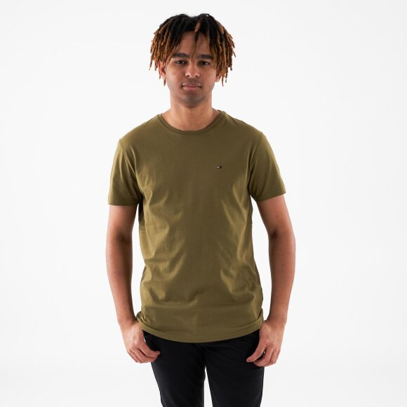 Tommy Jeans - Tjm essential solid tee
