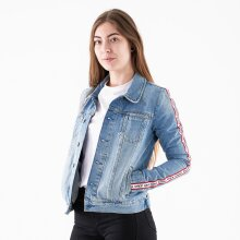 Tommy Jeans - Regular trucker jacket