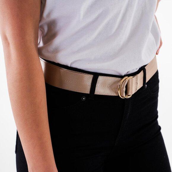 Image of   Objhannah woven belt