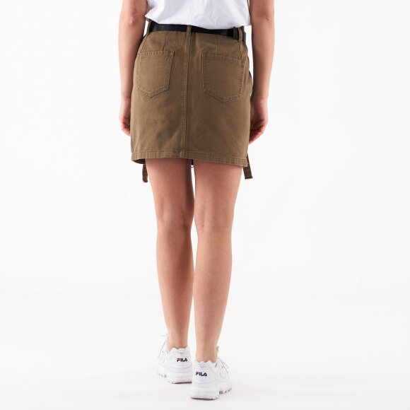Pieces - Pcfina cargo skirt