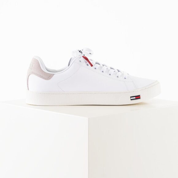 Essential tommy jeans sneaker