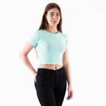 Pure friday - Purbalko crop tee