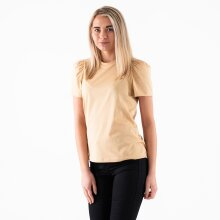 Pure friday - Purbeli puff tee