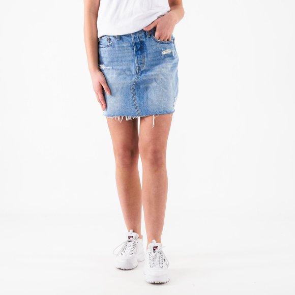 Image of   HR decon iconic skirt