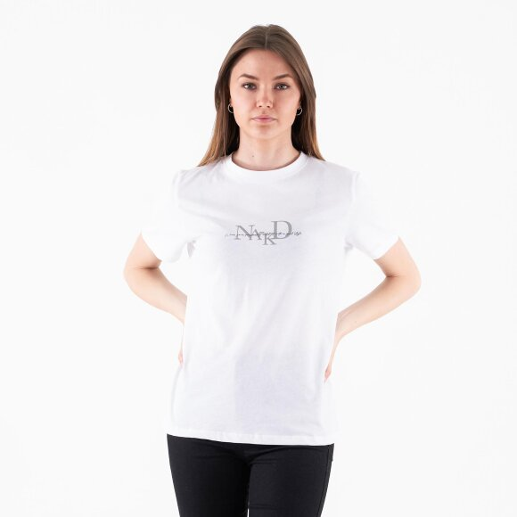 Image of   Good personality tee