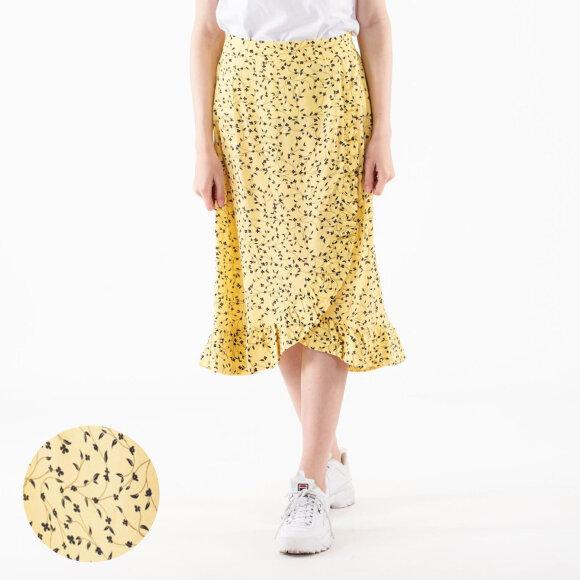 Image of   Jillian skirt aop