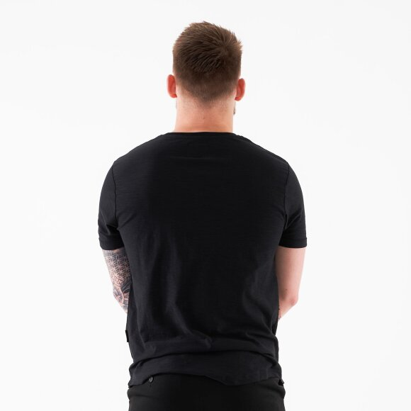 Black rebel - Victor tee s/s