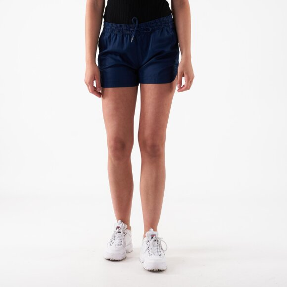 tommy jeans – Tjw casual solid short fra kingsqueens.dk