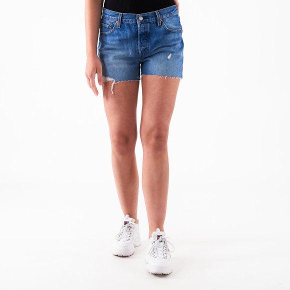 Image of   501 shorts