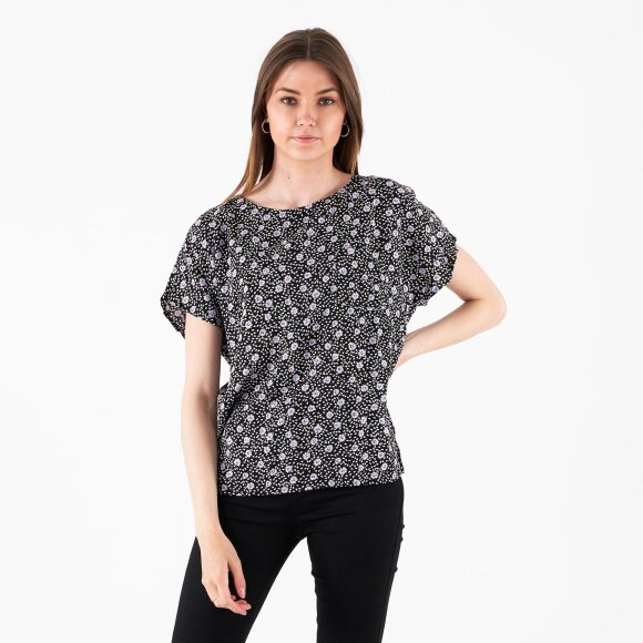 Image of   Objmary urban s/s top
