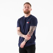 Tommy Jeans - Tjm tommy badge tee