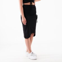 Pieces - Pcmalka hw midi skirt*