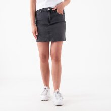 Tommy Jeans - Short denim skirt arbk