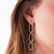 Pieces - Pcapina earrings
