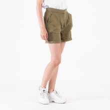 Pieces - Pcwhy alia mw lyocell shorts