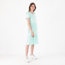 Pure friday - Purbelo puff dress