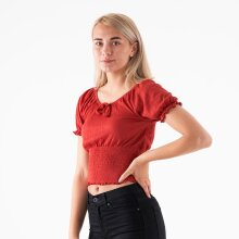 Pieces - Pcannie ss top