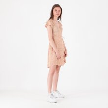 Pieces - Pcmaguerite ss wrap dress*