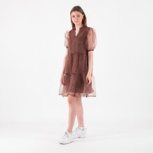Pieces - Pcditte ss dress*