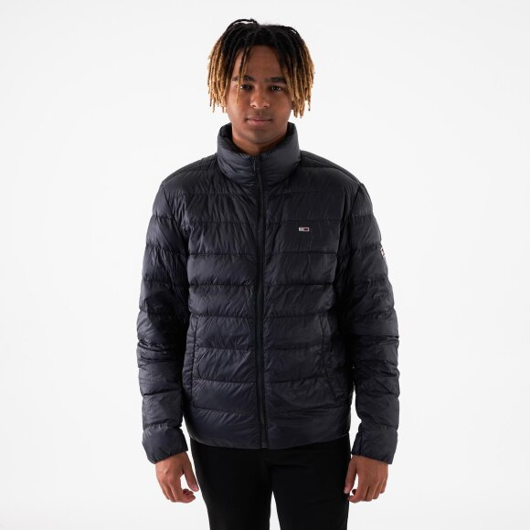 Tjm packable light down jacket