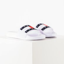 Tommy Hilfiger Shoes - Tommy jeans flag pool slid
