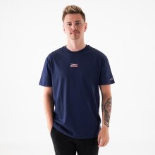 Tommy Jeans - Tjm small centered logo tee