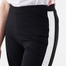 Calvin Klein - Mesh tape logo legging