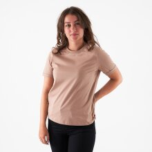 Pieces - Pcria ss fold up solid tee