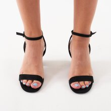 Pieces - Psalcott sandal