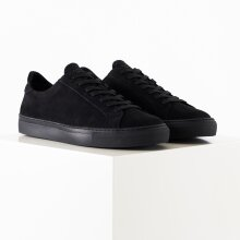 Garment Project - Type - black/black nubuck