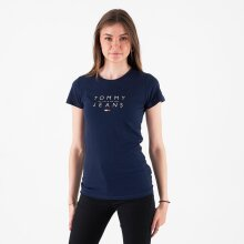 Tommy Jeans - Tjw essential logo tee