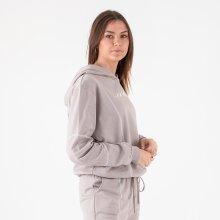 NA-KD - Contrast seam hoodie