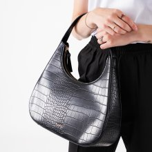 NA-KD - Rounded trapeze shoulder bag
