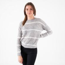 MOSS Copenhagen - Femme alpaca stripe pullover